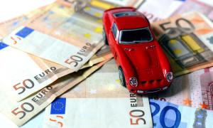 Autofinanzierung Vergleich