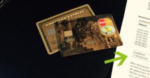 Gebührenfrei mastercard