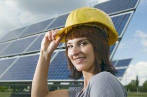 Kredit für erneuerbare Energien