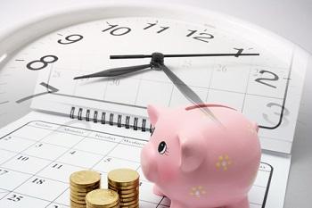 Anlagezeitraum Tagesgeld