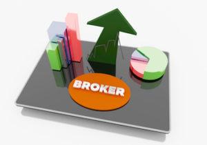 broker finden