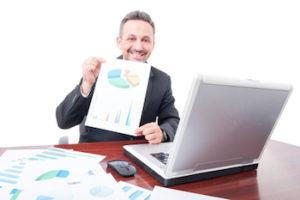 LYNX Broker Makler zeigt Investitionsergebnisse