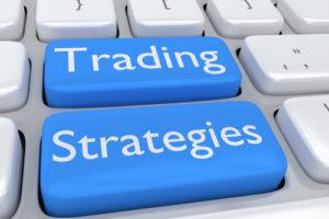 Online Broker Vergleich Tastatur mit dem Druck Trading Strategies