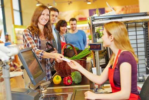 Lidl, Aldi und Co. nehmen Kreditkarten an