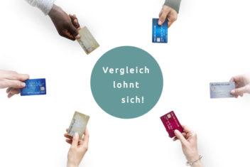 Kreditkarten vergleich ist kostenlos